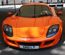Ginetta G60
