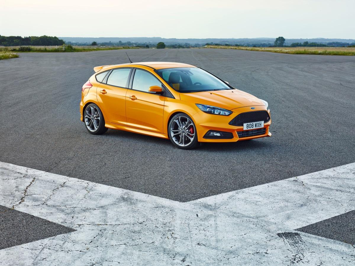 Ford Focus UK pricingannounced