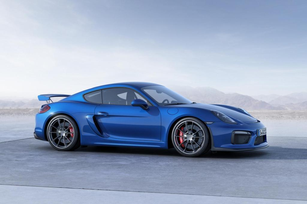 954462_Embargo_23_00_01_3_February_2015_Cayman_GT4_front_three_quarter