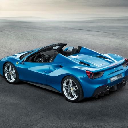 150727_Ferrari488GTB_Spider_3-4PostAperto