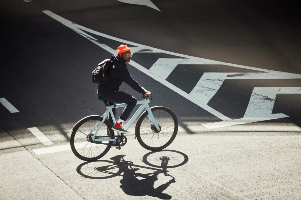 VanMoof S3: Electric bike for the modern daycommuter