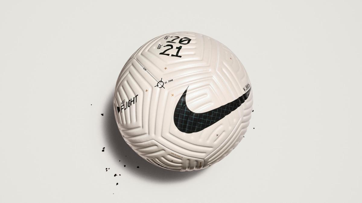 Nike Flight: A game changingfootball