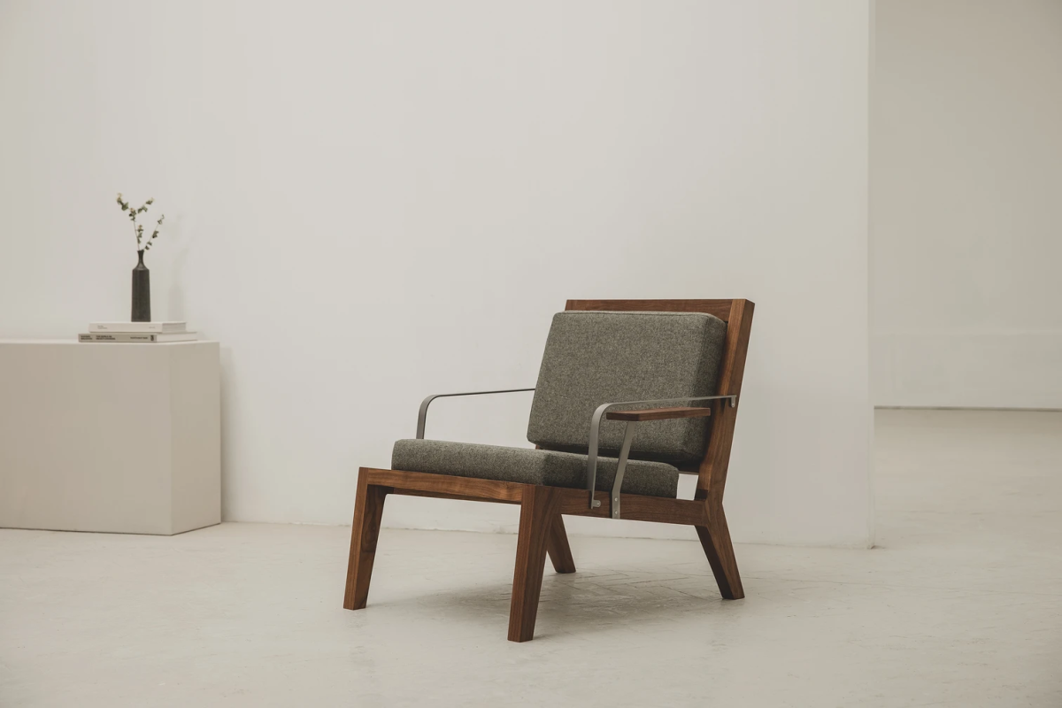 Instrmnt Lounge Chair – MUSTHAVE