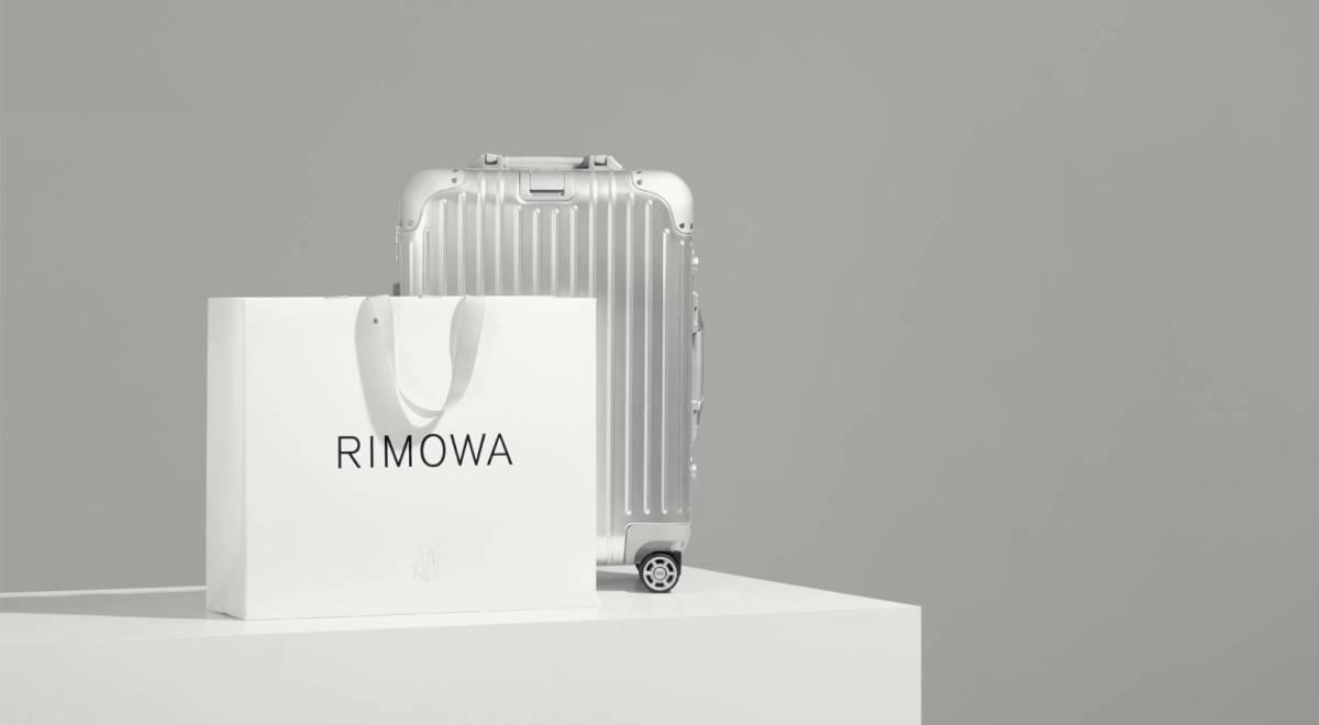 Rimowa: An Archive, Since1898