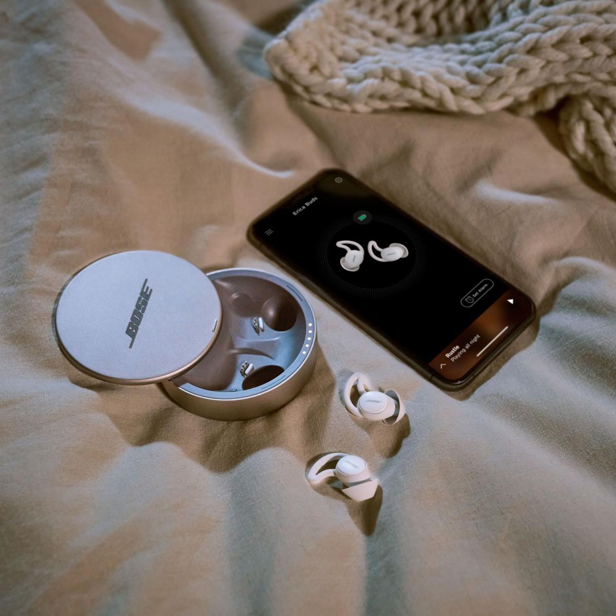 Bose SleepBuds II: MUSTHAVE