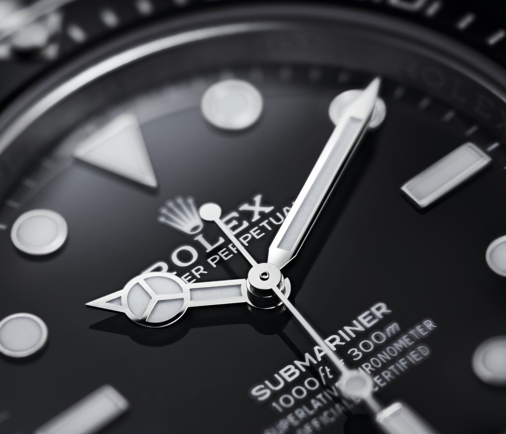 Rolex announces new collection for2020