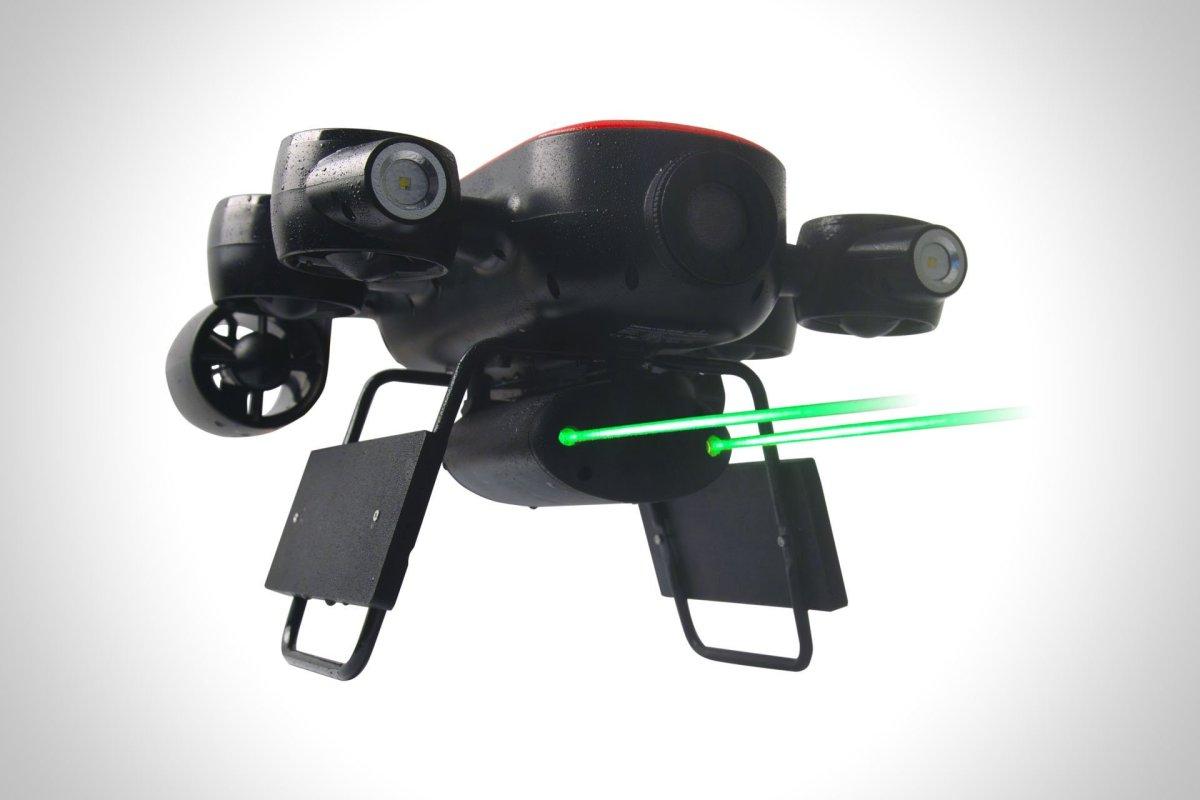 Geneinno T1 Pro underwaterdrone