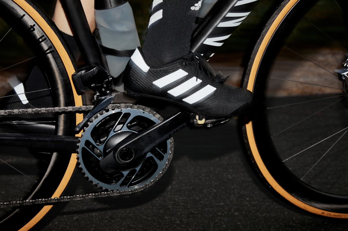 Adidas is back in cycling after 15years