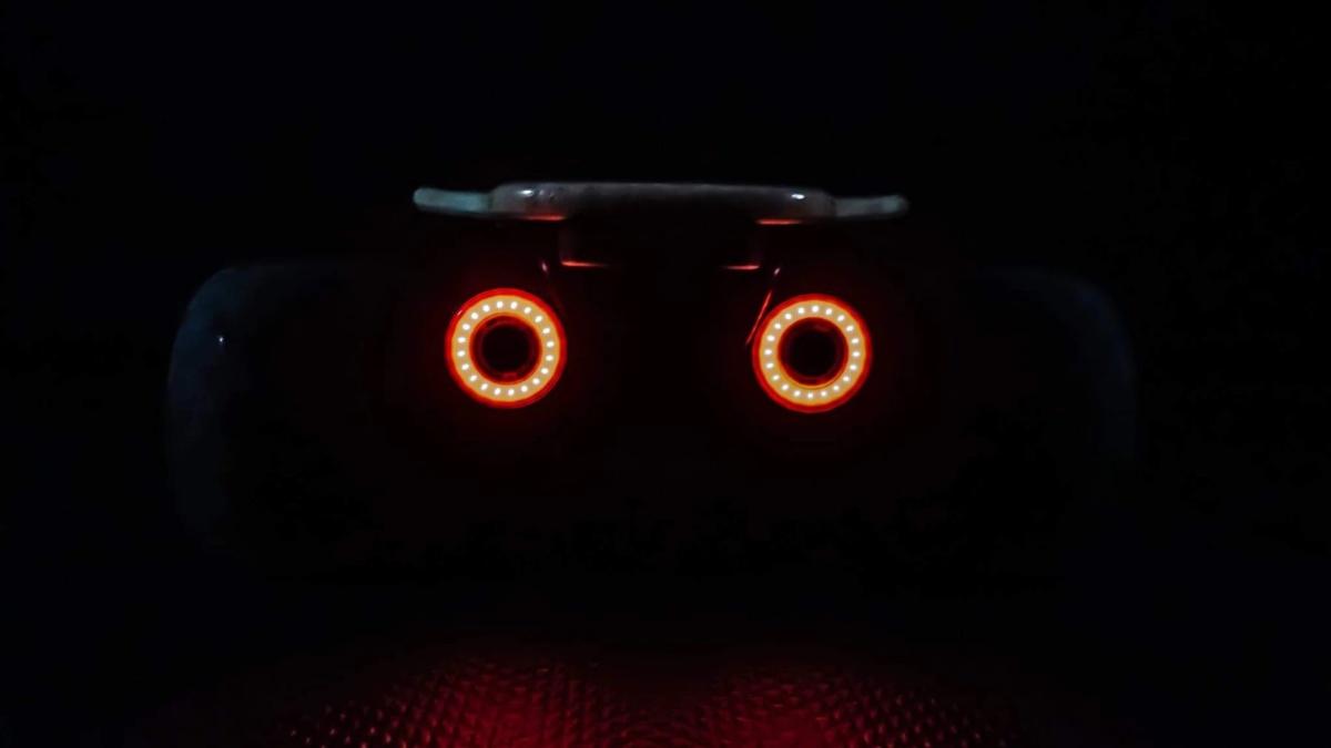 Xlite 100 – the new era of bikelights