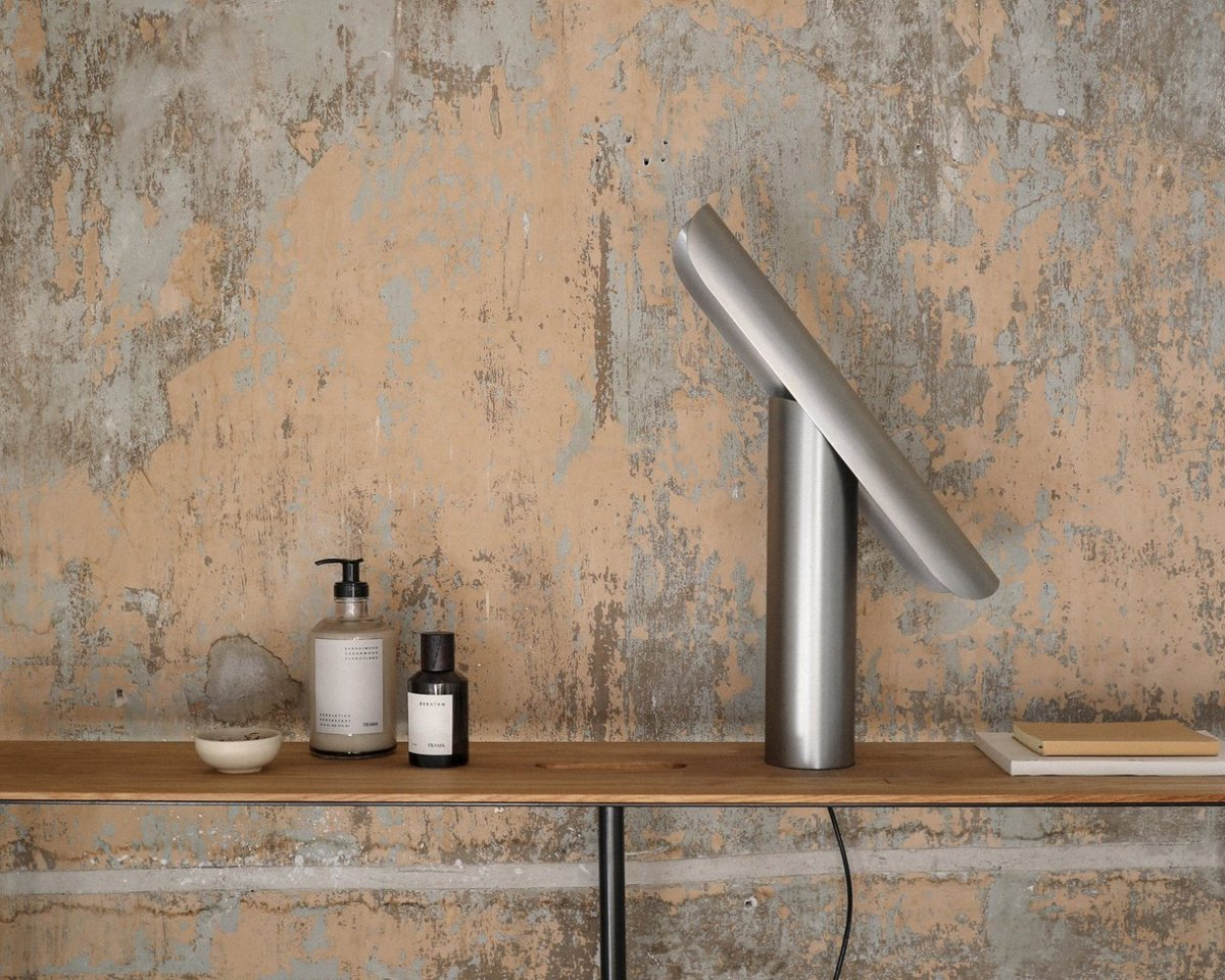 Frama T-Lamp: MUSTHAVE