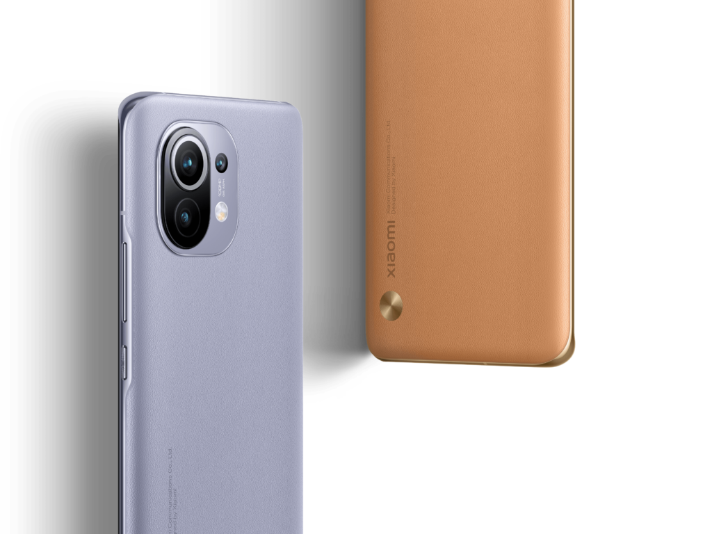 Xiaomi launches Mi 11 flagship phone for2021