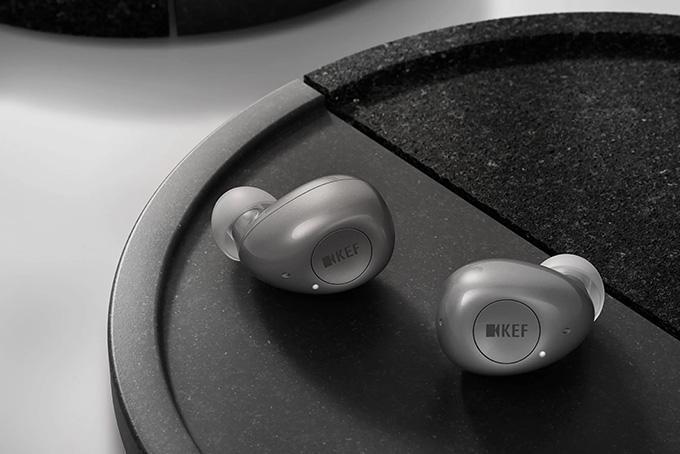 KEF reveals Mu3 True Wirelessearbuds