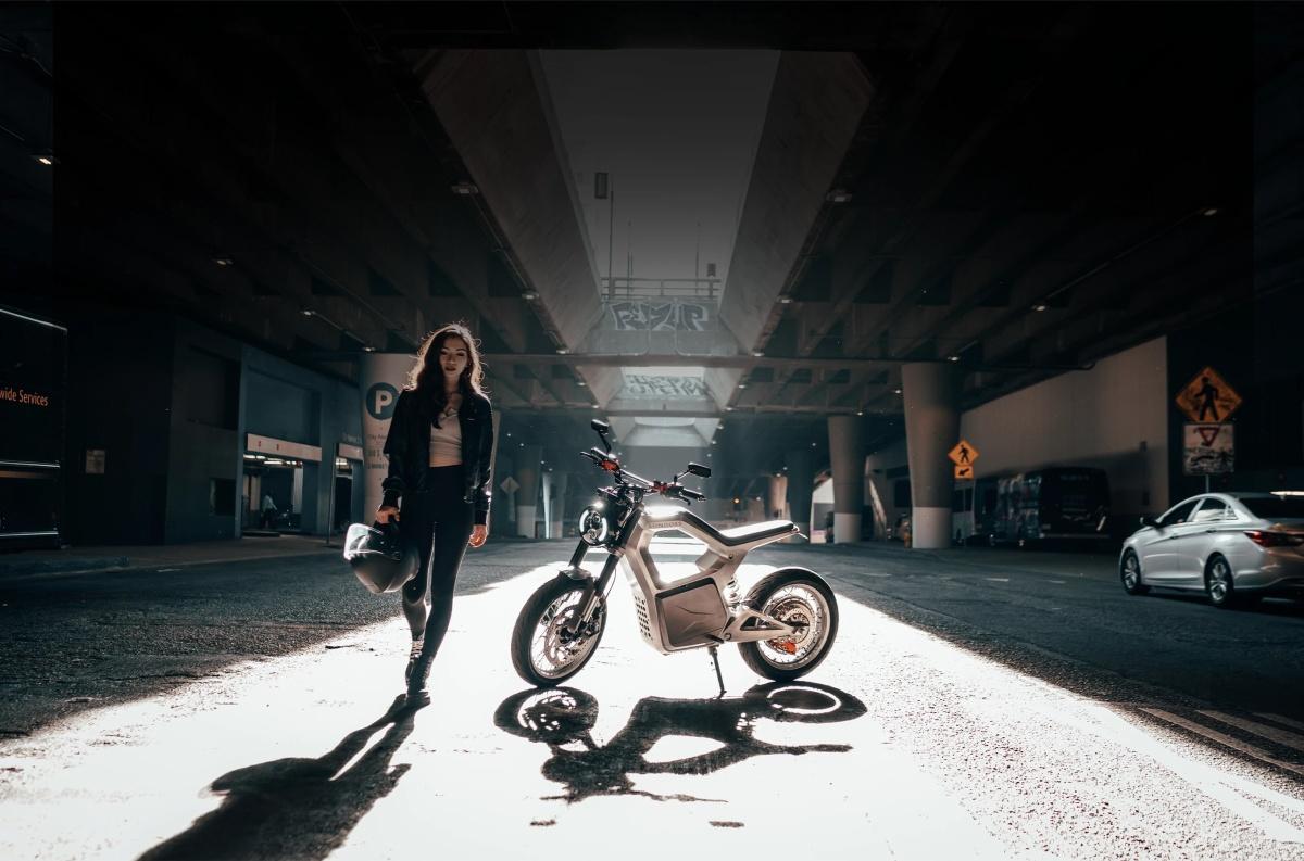Sondors Metacycle