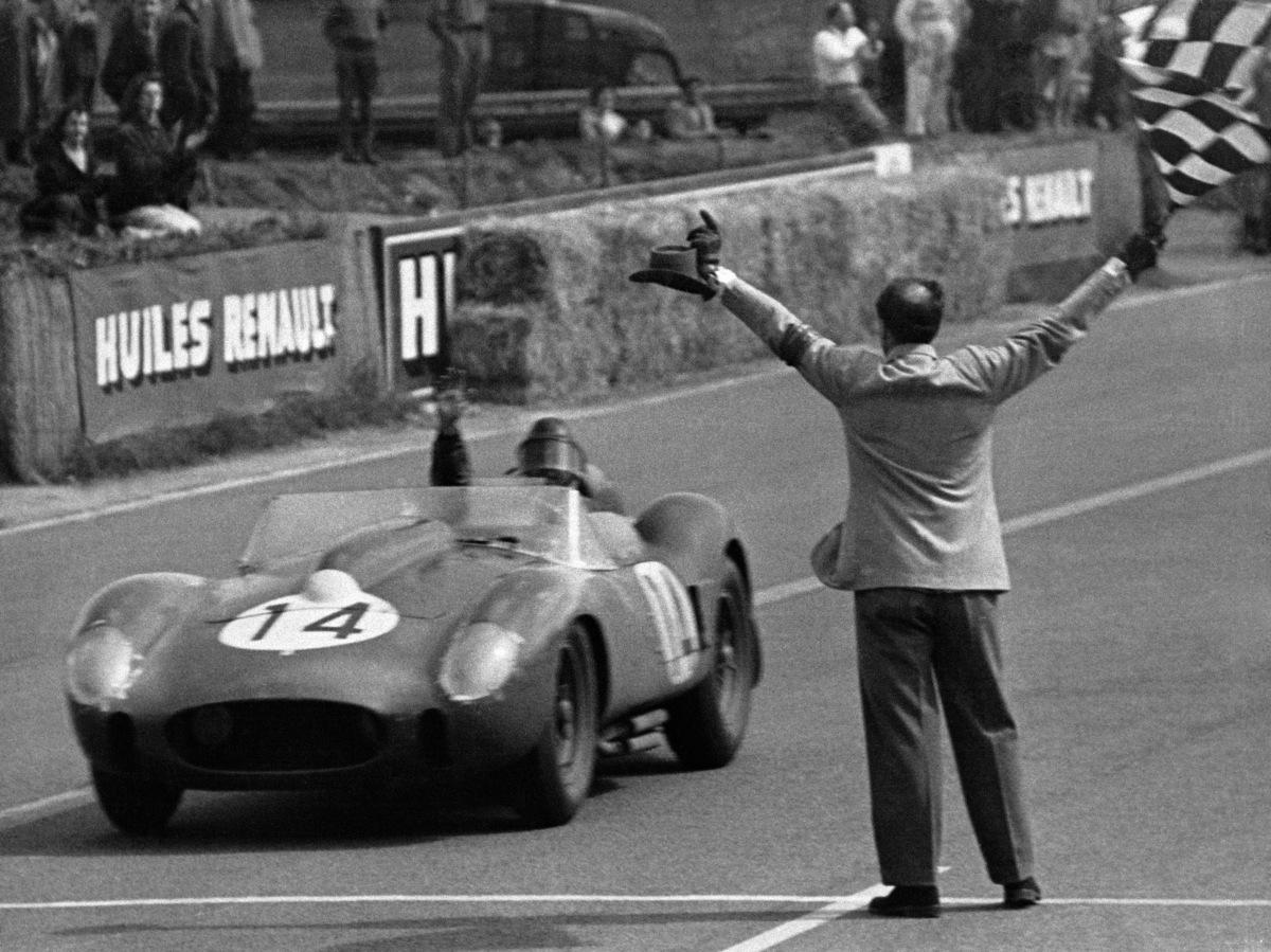 Ferrari announces entry to Le Mans Hypercar (LMH)programme
