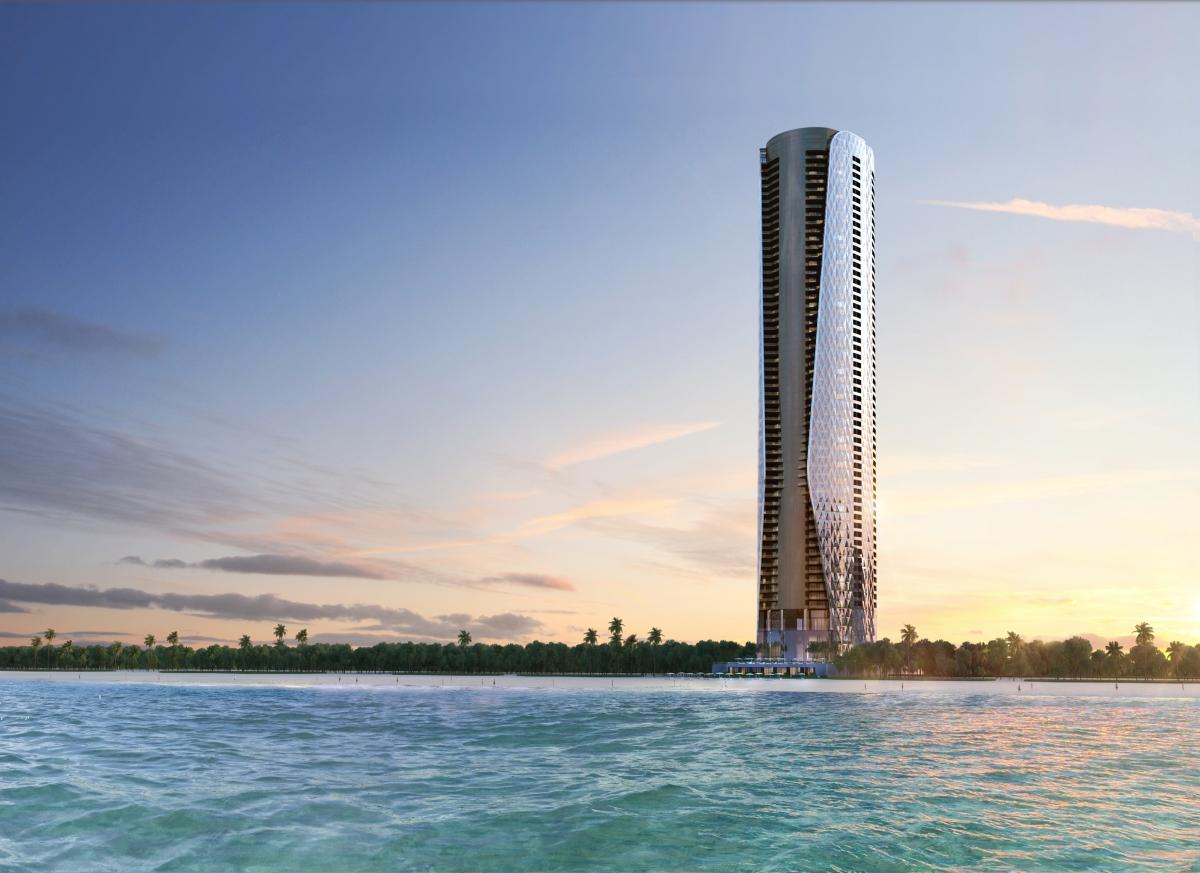 Bentley to build luxury apartments inMiami
